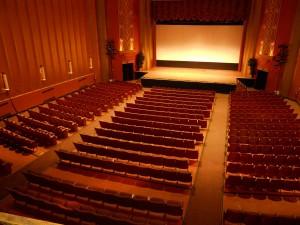 Carlisle Theatre PA CurtainsNew